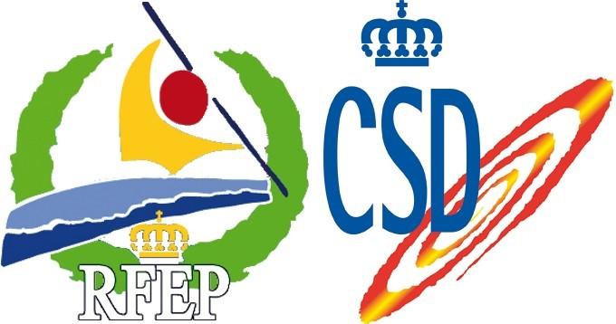 Logo RFEP-CSD